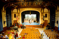Pelham Middle School presents Beauty and The Beast Jr. for The Pelham Post