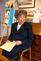 "The Huguenot and New Rochelle Historical Association presents Hon. Pearl Quarles' ""A Life Well Lived"" at the Thomas Paine Cottage for New Rochelle Review"