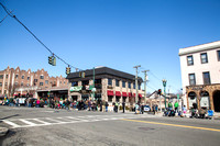6th Annual Sound Shore St. Patrick's Day Parade for Larchmont Ledger
