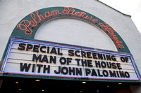Grand Premiere of John Palomino Film Man of the House at The Pelham Picture House by Moon Baby Photo