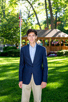 Jonathan Salama 2017 Recipient of the Pelham Democratic Club Michael Schwerner Social Action Award