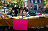 Pelham Girl Scouts Troop 1662's 7th Annual Bake Sale for The Pelham Post