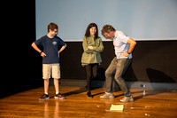 The Picture House Presents: Improv and Sketch Comedy by Moon Baby Photo for The Pelham Post