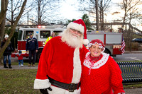 Town of Pelham NY Christmas for The Pelham Post