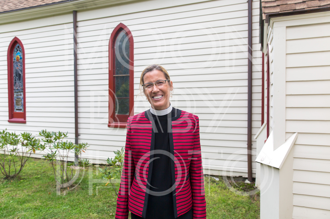 Rev. Jennie Talley