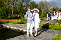 Mint Juleps Bowties and Big Hats Kentucky Derby Party at the Bartow-Pell Mansion