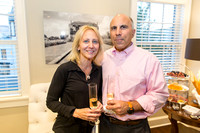 Houlihan Lawrence Champagne Reception by Moon Baby Photo for The Bronxville Bulletin