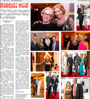Marquee Night in the March 1st 2017 issue of New Rochelle Review