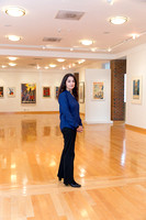 Elizabeth Vranka Director of OSilas Gallery by Moon Baby Photo for The Bronxville Bulletin