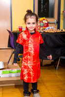 Chabad of Pelham Presents Purim in China