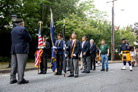 15th Anniversary of 9/11 Ceremonies for The Pelham Post