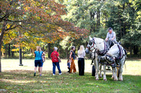 Bartow Pell Mansion Museum Fall Festival 2017 October BPMM Bronx NY