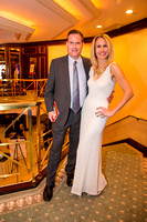 Kirk & Susan Reische The Picture House presents Marquee Night at Glen Island Harbor Club by Moon Baby Photo