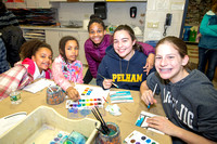 Pelham Education Foundation Exploratorium 2017 for The Pelham Post