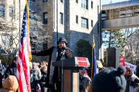 Westchester Resistance Rally: Defend Immigrants and Refugees!