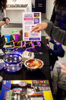 Chabad Pelham Presents Glow in The Dark Chanukah at Pelham Art Center by Moon Baby Photo